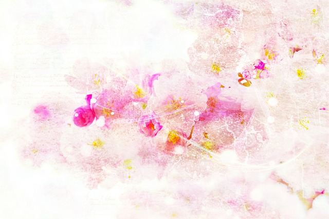 Wallpaper Love Sad Boy And Girl Cherry Blossom Background Abstract 183 Free Image On Pixabay