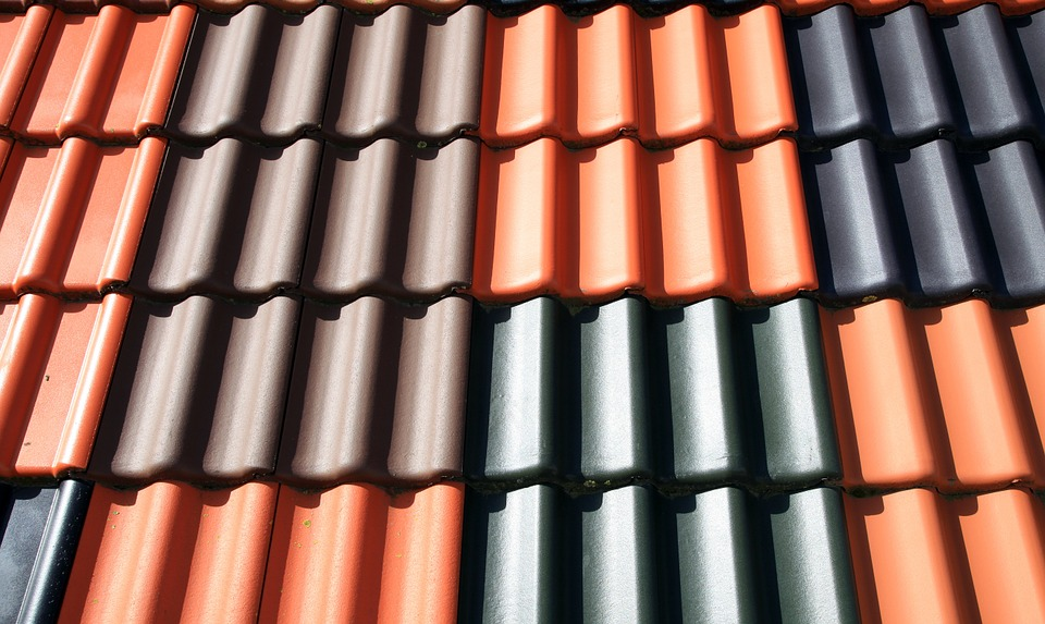 Tile Roofing Tiles Roof - Free photo on Pixabay