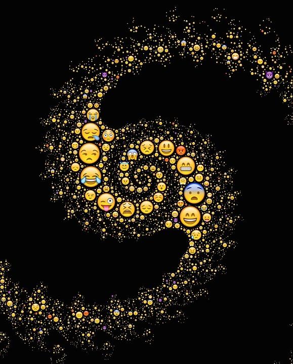 Wallpaper Girl Sad Mood Emoticons Emojis Emotions 183 Free Image On Pixabay