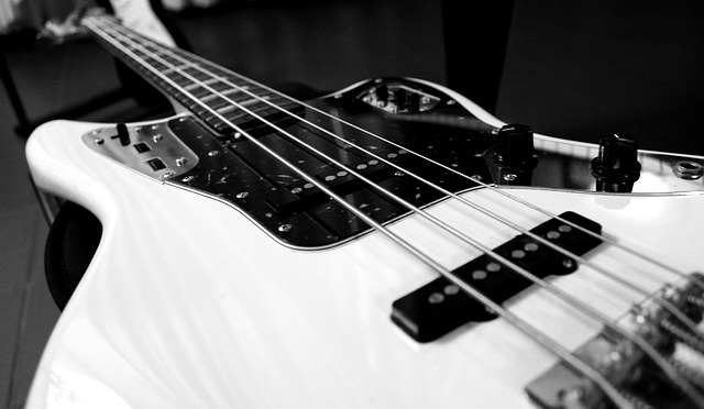 Electric Blue Wallpaper Hd Free Photo Electric Bass Low Rock Strings Free Image