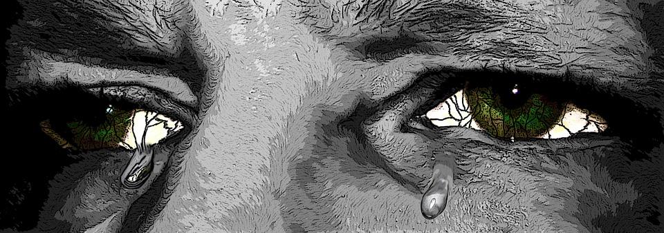 Hijab Wallpaper Girl Augen Weinen Tr 228 Nen 183 Kostenloses Bild Auf Pixabay