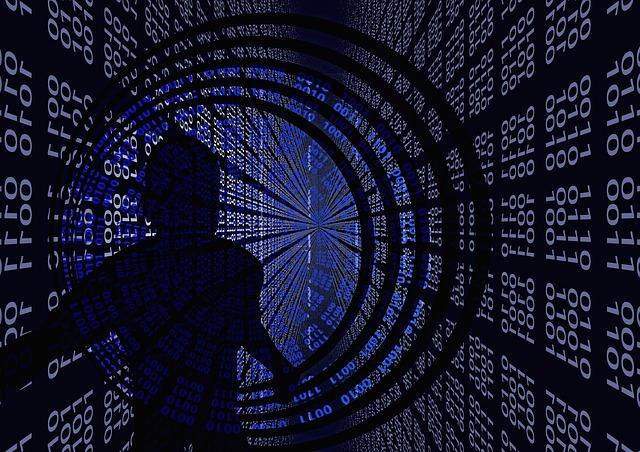 Blue Wallpaper Hd Download Binary Null Digital 183 Free Image On Pixabay