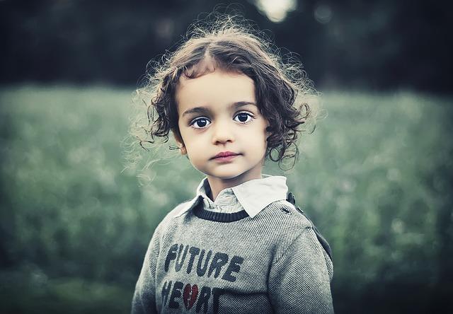 Cute Little Baby Boy Hd Wallpaper Free Photo Child Model Beauty Girl Free Image On