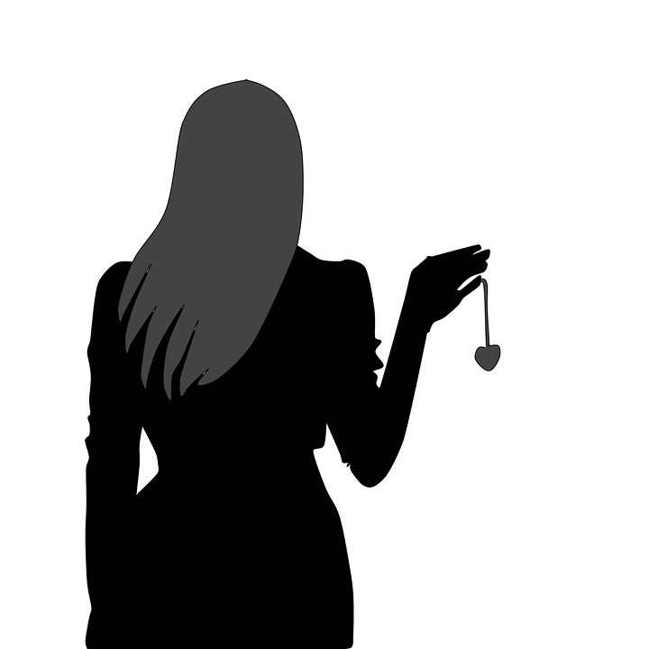 Nature And Girl Wallpaper Silhouette Woman 183 Free Image On Pixabay