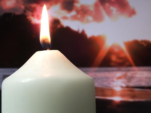 Candle Wallpaper Hd Trauer Kerze Licht 183 Kostenloses Foto Auf Pixabay