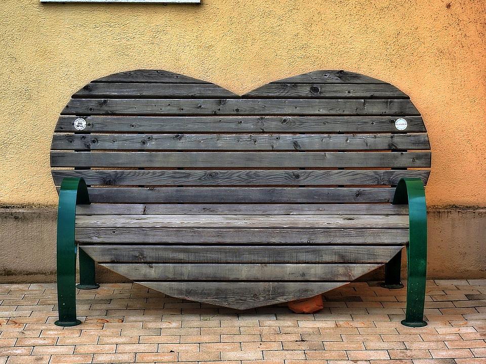 Car Photos Wallpaper Free Download Bench Heart Shape Bank 183 Free Photo On Pixabay