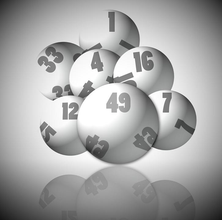 Glass Wallpaper Hd Lotto Balls Gambling 183 Free Image On Pixabay