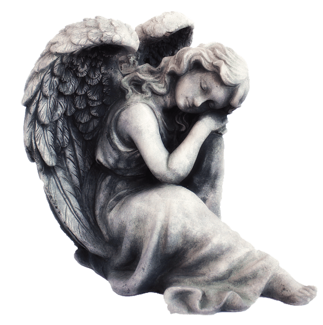 Death Girl Wallpaper Download Free Photo Angel Cherub Symbol Heaven Free Image On