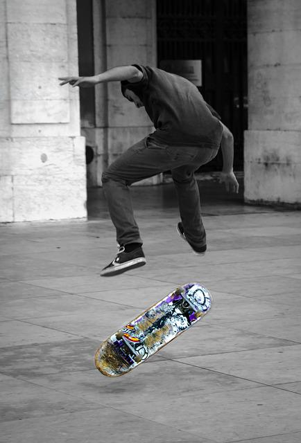 Boys Like Girls Wallpaper Skateboard Urban Street 183 Free Photo On Pixabay