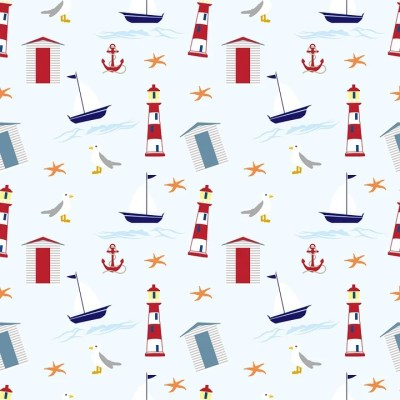 Nautical Wallpaper Background · Free image on Pixabay