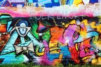 Free photo: Graffiti, Wall Painting, Spray, Art - Free ...