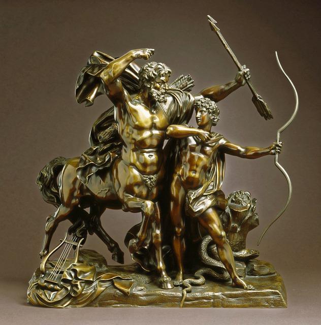 Wallpaper Hd King Photo Gratuite Sculpture En Bronze Bronze Image