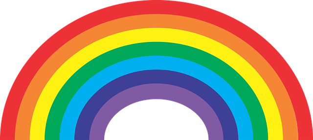 Animated Girl Wallpaper Free Download Rainbow Default 183 Free Image On Pixabay