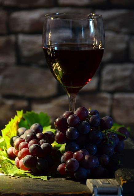 Creative Hd Wallpapers Free Download Free Photo Wine Glass Grapes Wine Free Image On