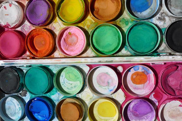 Medical Wallpaper Hd Free Photo Paint Art Paintbox School Kids Free Image