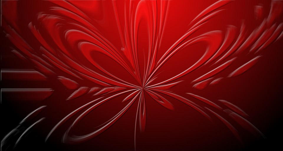 Rain Fall On Flowers Wallpaper Background Abstract Red 183 Free Image On Pixabay