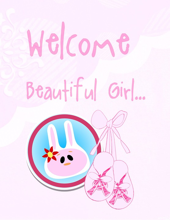 Baby Girl Birth · Free image on Pixabay - Birth Of Baby Girl