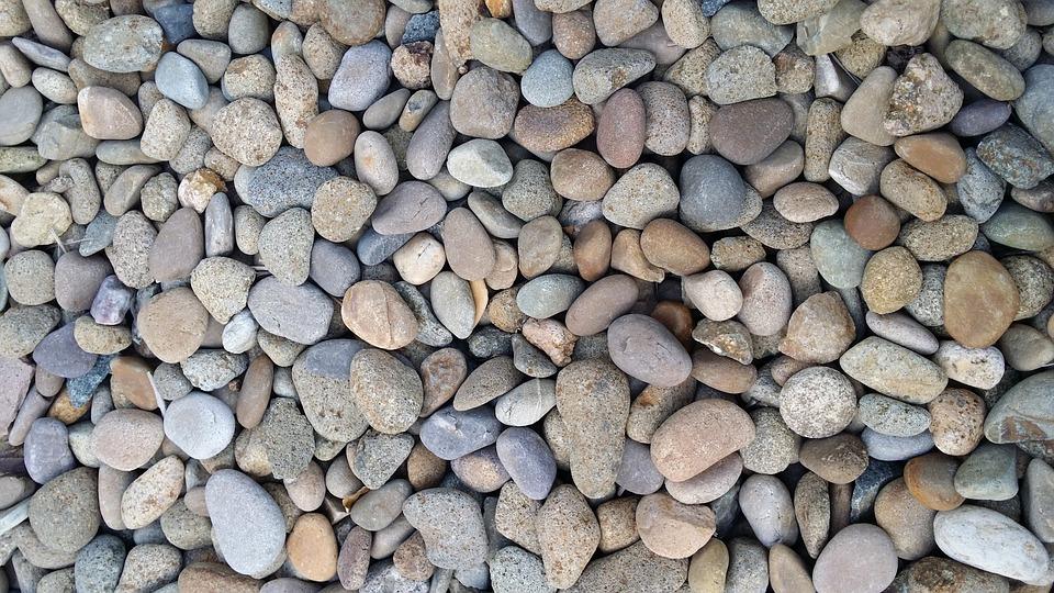 Wallpaper Batu Alam 3d Pebbles Background Stone 183 Free Photo On Pixabay