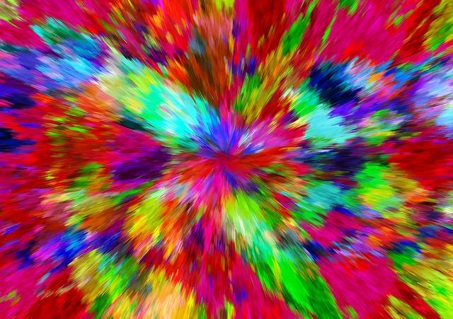 Rain Drop Wallpaper Hd Abstract Color Burst 183 Free Image On Pixabay