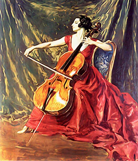 Sad Girl Hd Wallpaper Free Download Violin Music Woman Playing 183 Free Image On Pixabay