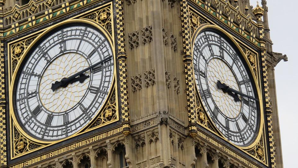 Bengal Cat Hd Wallpaper Big Ben London Clock 183 Free Photo On Pixabay