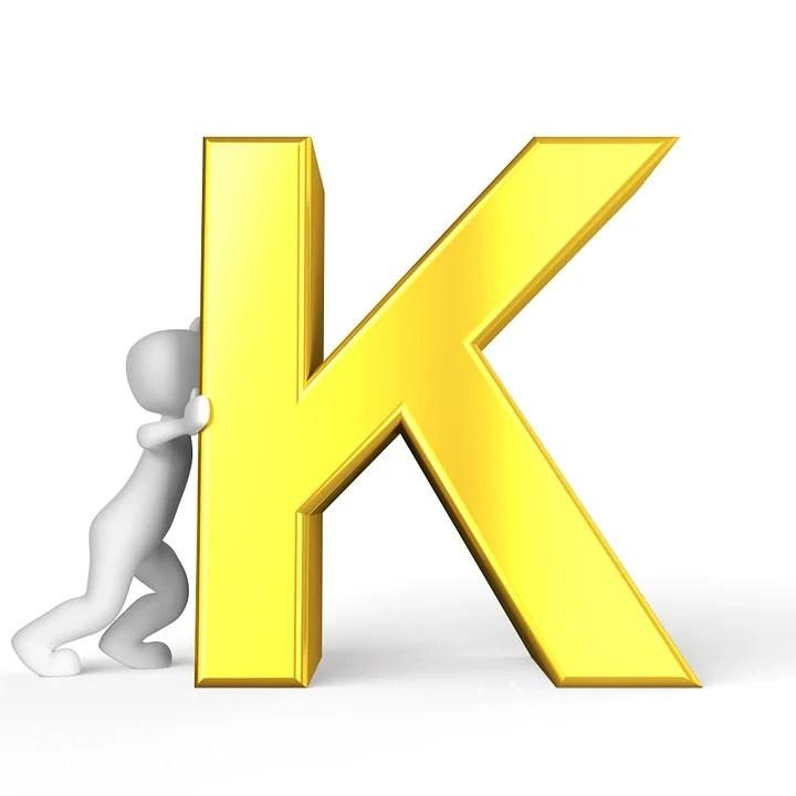 90+ Free Letter K  Alphabet Images - Pixabay