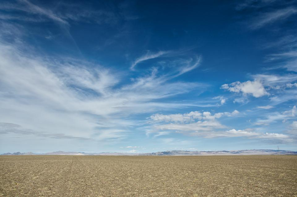 Wallpaper Hd 1080p Free Download Free Photo Mongolia Desert Sky Clouds Free Image On