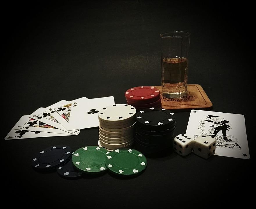 Fantasy Girl Wallpaper 1080p Free Photo Poker Cards Card Game Casino Free Image