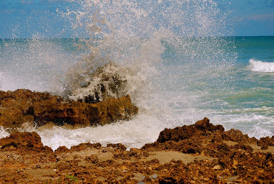 Ocean Waves Sea · Free photo on Pixabay