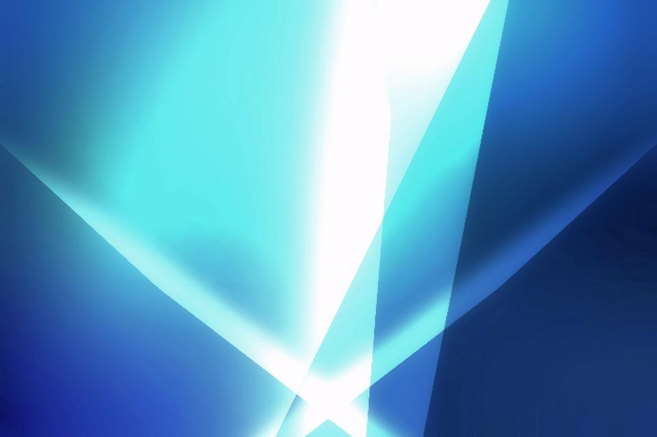 Hd Wallpaper 4k Girl Free Illustration Background Blue Abstract Strudel