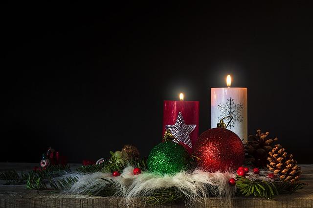 christmas light vector