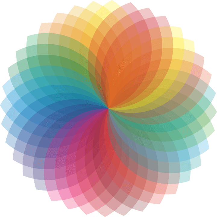 Cool 3d Flower Wallpaper Spectrum Spirograph Spirography 183 Free Vector Graphic On