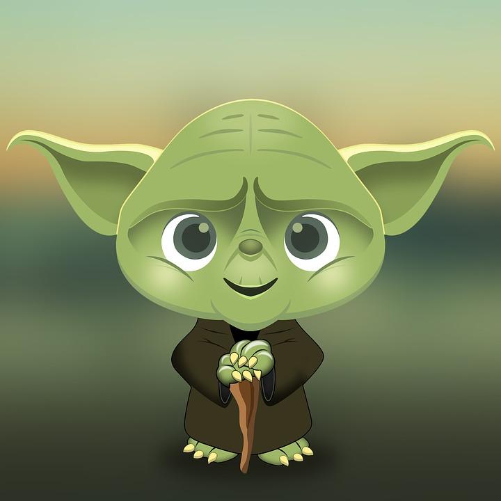 Cute Lego Stormtrooper Wallpaper Yoda Star Wars Jedi She 183 Free Image On Pixabay