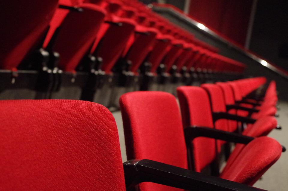 Fall Wallpaper Hd Free Theatre Seats Red 183 Free Photo On Pixabay