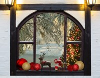 Window Ornament & Window Furniture Door Ornament Interior ...