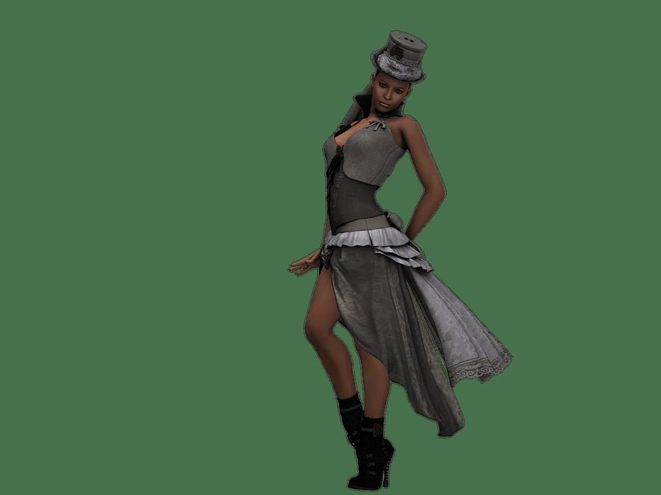 Download Wallpaper Cartoon 3d Woman Pretty Fantasy 183 Free Image On Pixabay