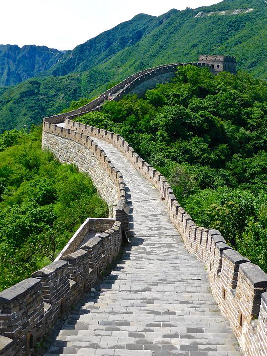 Cartoon Animation Wallpaper Free Download Free Photo Great Wall Of China Chinese Free Image On