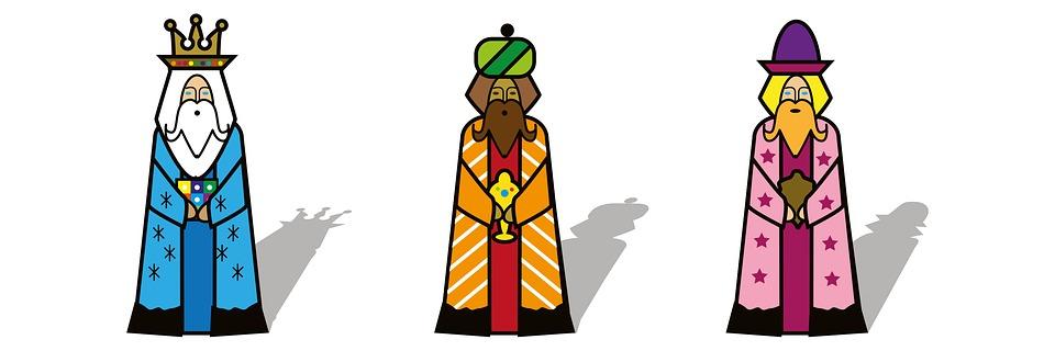 Animated Desktop Wallpaper Download Heilige Drei K 246 Nige Heilig 183 Kostenloses Bild Auf Pixabay