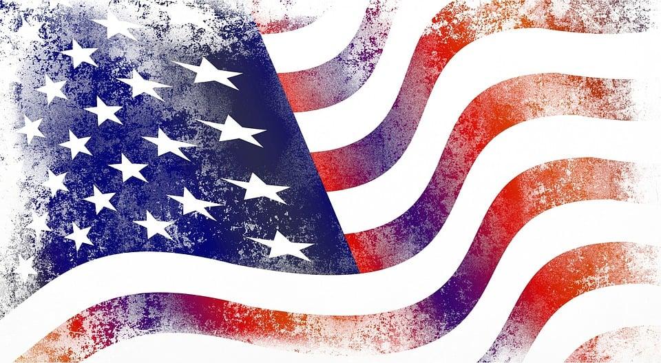 Usa Flag America · Free image on Pixabay