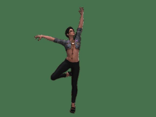 Fitness Girl Wallpaper Hd Woman Dance Dancer 183 Free Image On Pixabay