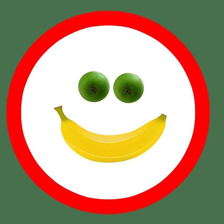 Download Wallpaper Anime Girl Smile Fruit Banana 183 Free Image On Pixabay