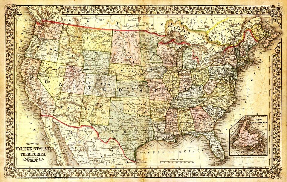 Amerika Birleşik Devletleri · Pixabay\u0027de ücretsiz fotoğraf