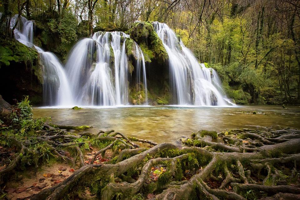 Hd Niagara Falls Wallpaper Photo Gratuite Cascade Chute D Eau L Eau Nature