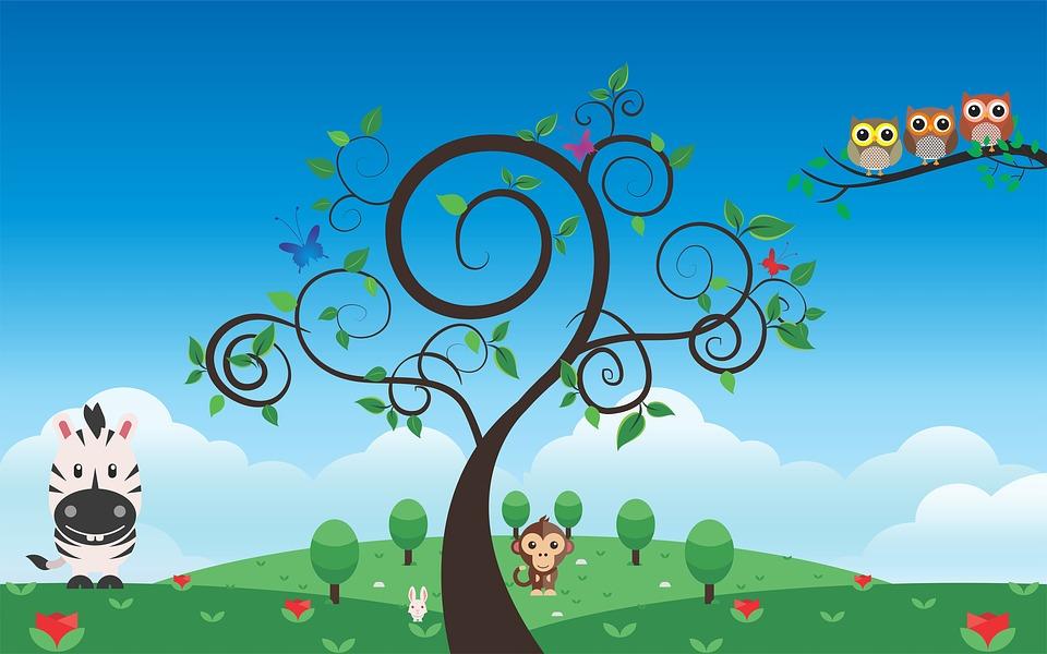 Cute Teal Wallpapers Ilustra 231 227 O Gratis Desenhos Animados 193 Rea De Trabalho