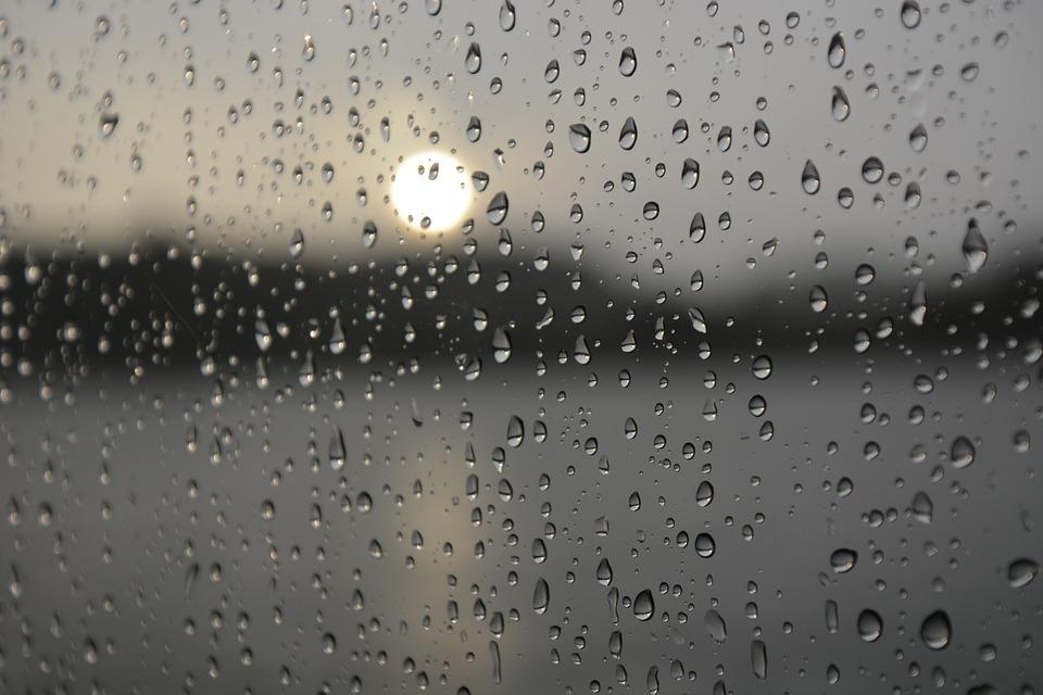 Falling Stars Gif Wallpaper Free Photo Drop Of Water Rain Window Drip Free Image