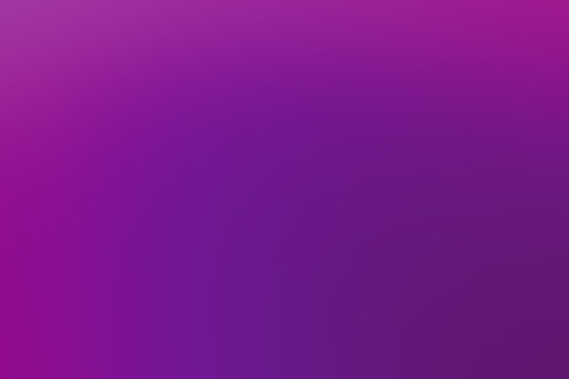 Cute And Simple Girl Wallpaper Free Illustration Purple Color Simply Background