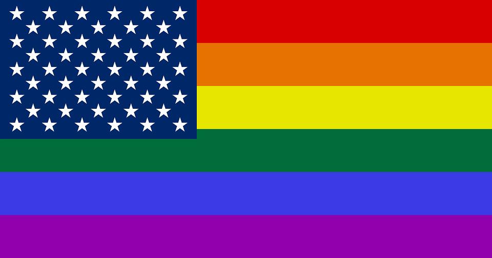 Confederate Flag Wallpaper Hd Rainbow Flag Usa And Lgbt Glbt 183 Free Image On Pixabay