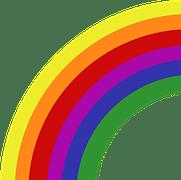 Free Hd Flower Wallpaper Kostenlose Vektorgrafik Gay Flagge Stolz Regenbogen
