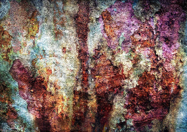 Nature And Girl Wallpaper Rust Abstract Colorful 183 Free Photo On Pixabay