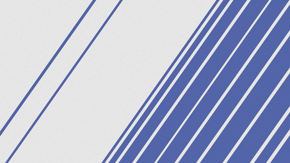 Summer Girl Wallpaper Free Illustration Background Desktop Stripes Line